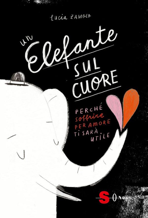 Elefante sul cuore_cover